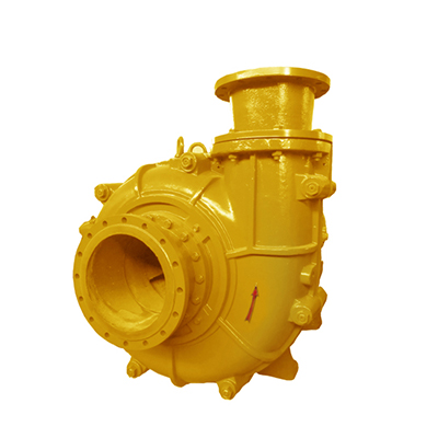 centrifugal coal washing plant mining slurry pump