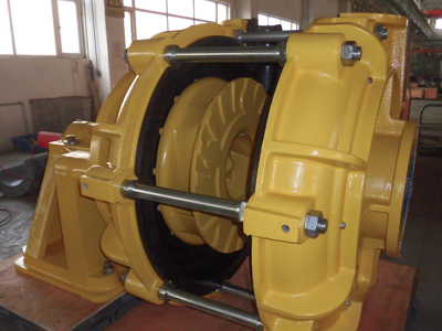 A few things you might not know about slurry pump