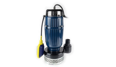 Muyuan---a Submersible Pumps For Clear Water Exporter,Tells You How Do Submersible Pumps Work?
