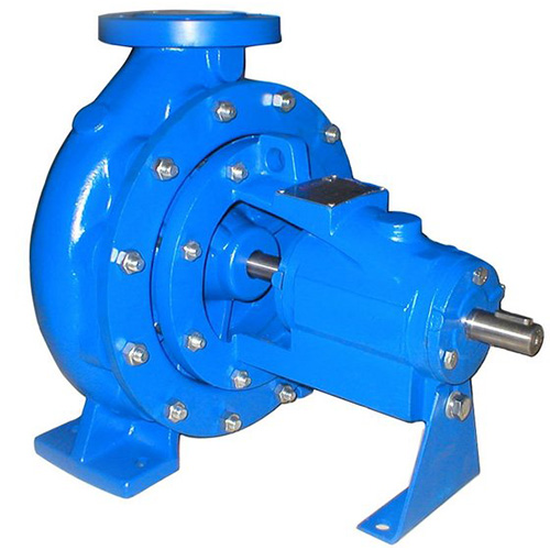 China high head centrifugal slurry pump