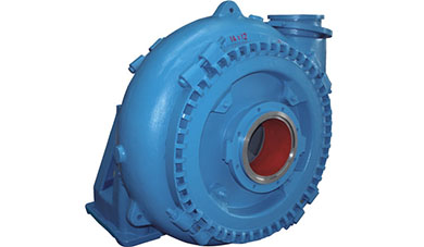 Pulp and Paper Handling Slurry Pump