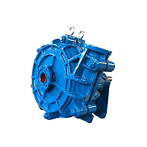 Actual benefits produced by coarse tailing slurry pump