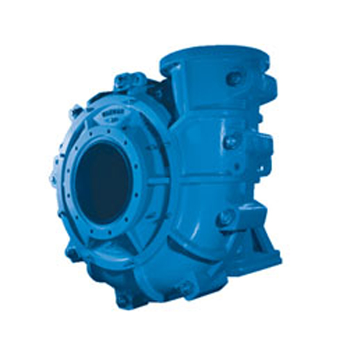 Quality High-Head Slurry Pump