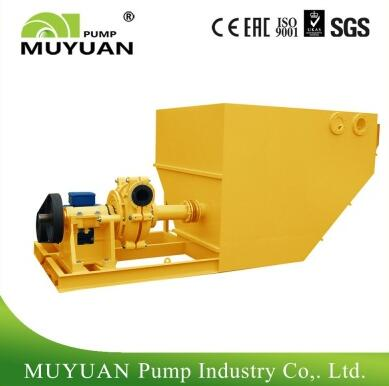 Best Energy Saving Sand And Gravel Pump