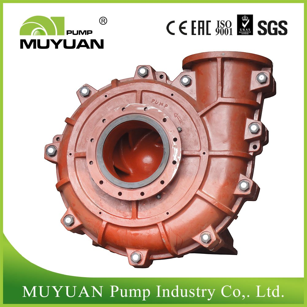 China Slurry Pump