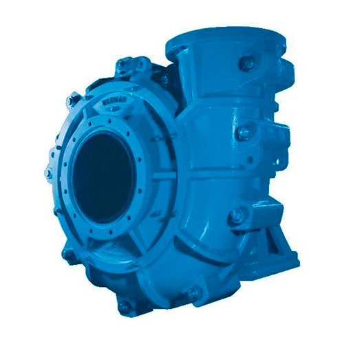 When to choose a standard mining centrifugal slurry pump?