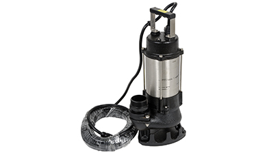 Choosing a Wear Resistant Sump Pump