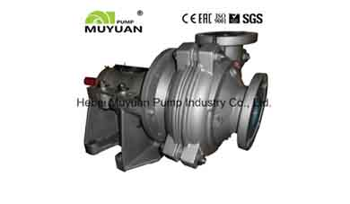 Ceramic Wet Parts for Quality Medium Duty Slurry Pumps