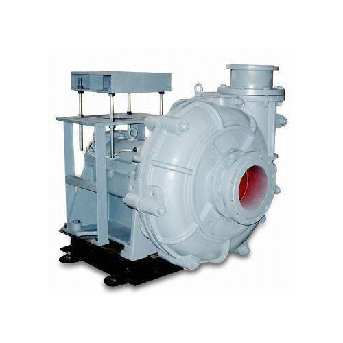 Diamond Concentrate Slurry Pump uses