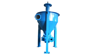 China Froth Pump Manufacturer Produce High-Quality HVF Pump Which Designed To Service Air Entrained Slurries