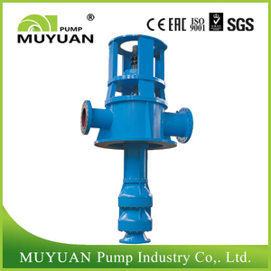 Petrochemical Process Pump MVB Series