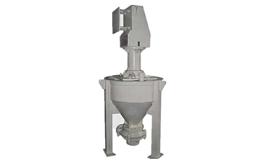 What is the Quality Froth Handling Pump