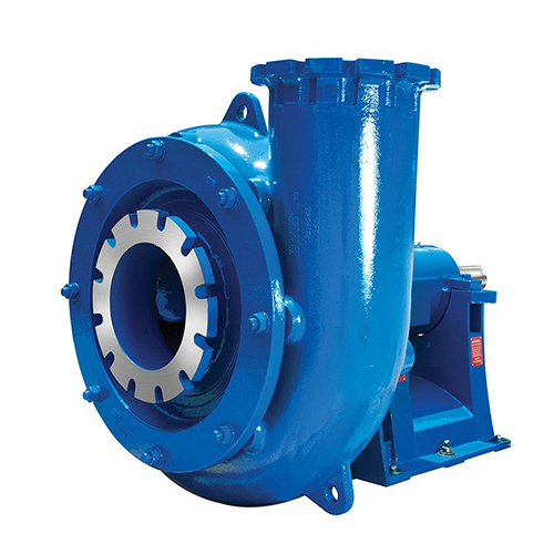 Sealing arrangements for mechanical seal slurry pump