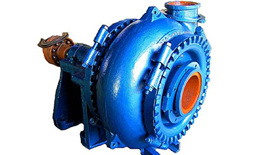 China Dredge Pumps Factory Answers How Far Can a Dredge Pump Pump?